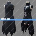 金色の闇 【コスプレ衣装】 ―黒と金色のベルト―